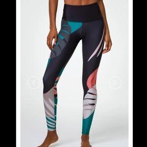 Onzie Highrise Graphic Legging